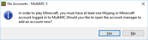 Name:  MultiMC - No accounts.png Views: 96 Size:  25.4 KB