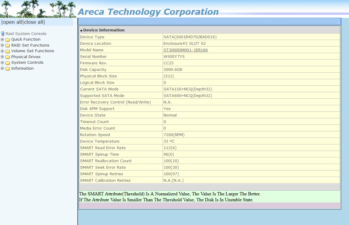 Name:  Raid Storage Manager - new drive device information.png