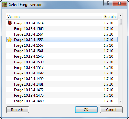 Name:  Select Forge version.png