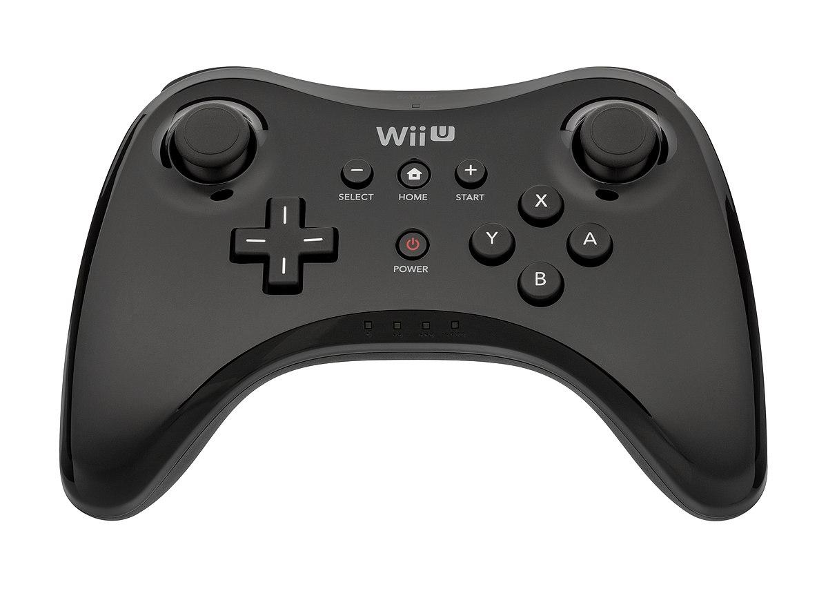Name:  WiiU Pro controller.jpeg Views: 29 Size:  77.8 KB