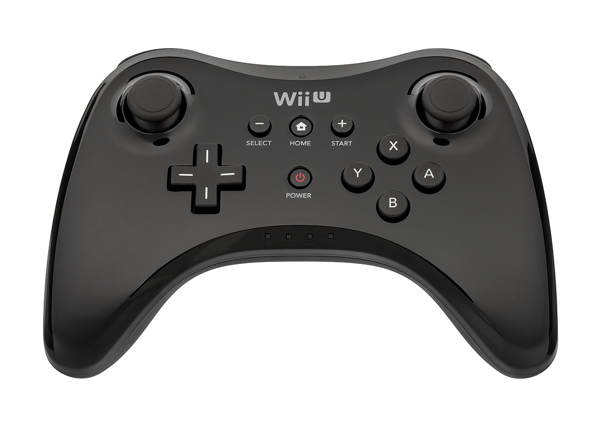 Name:  WiiU Pro controller.jpeg