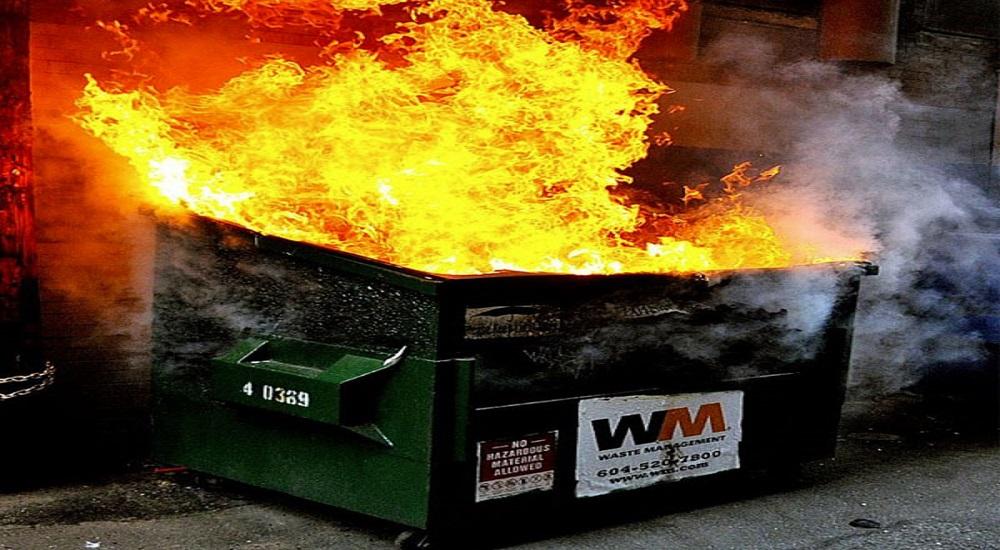 Name:  Dumpster Fire.jpg Views: 75 Size:  225.9 KB